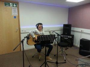 Heather Recording